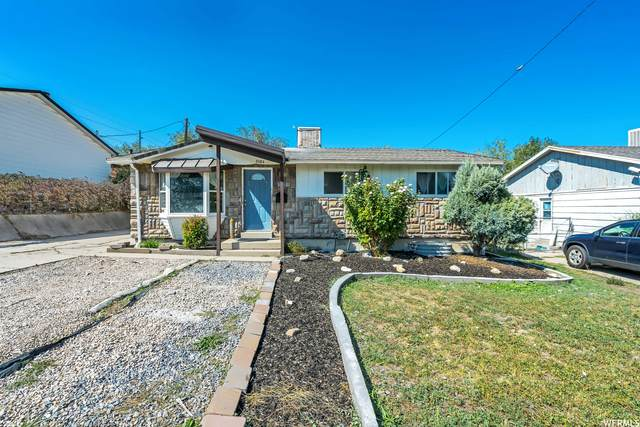 3084 S 9100 W, Magna, UT 84044 (#1769214) :: Doxey Real Estate Group