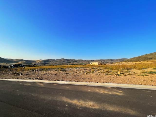 3068 W Wasatchback Dr #718, Mountain Green, UT 84050 (#1769228) :: Kennedy Anderson | Realty One Group Areté