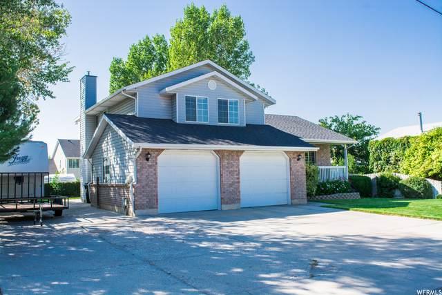 220 S 1150 E, Spanish Fork, UT 84660 (#1769235) :: Pearson & Associates Real Estate