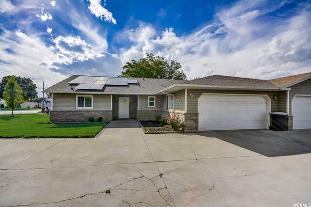 348 W 300 N, Payson, UT 84651 (#1769245) :: Pearson & Associates Real Estate