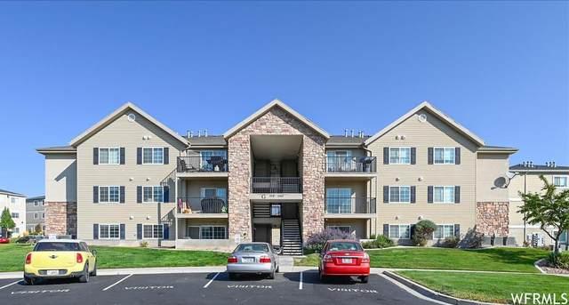 1918 N Crest Rd #18, Saratoga Springs, UT 84045 (#1769252) :: Pearson & Associates Real Estate