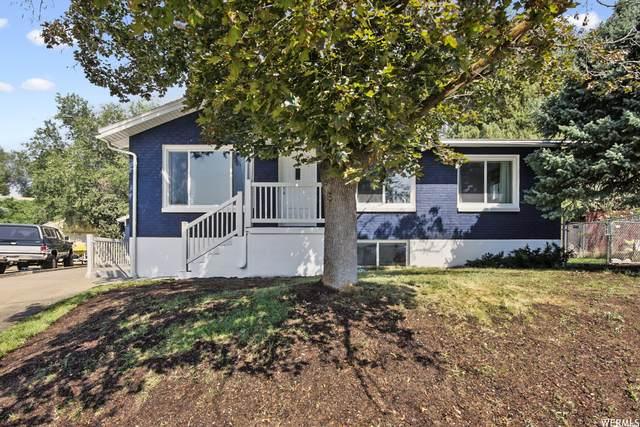 2910 Orchard Cir, Ogden, UT 84403 (#1769253) :: Utah Real Estate