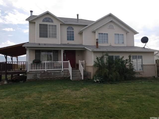 27 N Lamb Ln E, Grantsville, UT 84029 (#1769255) :: Utah Dream Properties