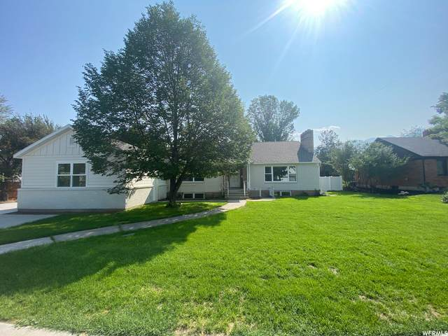 3017 S 2000 E, Salt Lake City, UT 84109 (#1769261) :: Pearson & Associates Real Estate