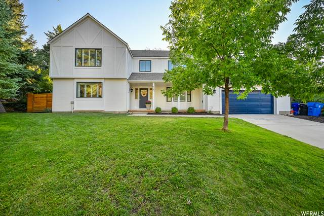 8886 S Tracy Dr E, Sandy, UT 84093 (MLS #1769266) :: Summit Sotheby's International Realty
