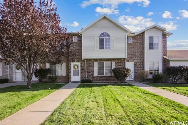 380 W 1925 N, Harrisville, UT 84414 (#1769267) :: Pearson & Associates Real Estate