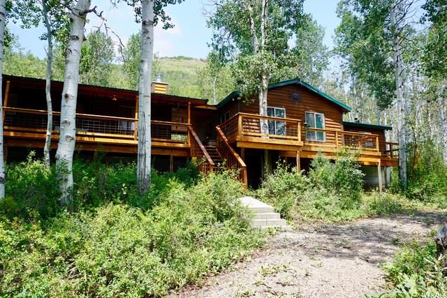 100 Canejo 99/100, Oakley, UT 84055 (MLS #1769272) :: High Country Properties