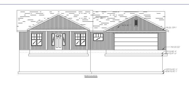 1181 S 4175 W, Cedar City, UT 84720 (#1769273) :: Pearson & Associates Real Estate