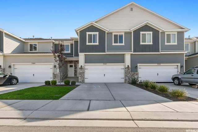 7240 N Clover Leaf Ln, Eagle Mountain, UT 84005 (#1769291) :: Berkshire Hathaway HomeServices Elite Real Estate