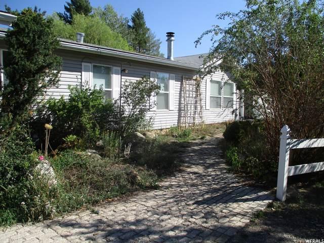 438 E 400 S, Mount Pleasant, UT 84647 (#1769296) :: Colemere Realty Associates