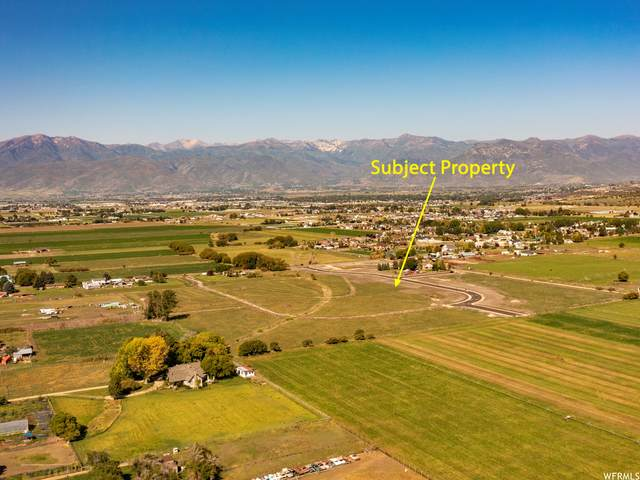 3778 E 2050 S, Heber City, UT 84032 (#1769311) :: Bustos Real Estate | Keller Williams Utah Realtors