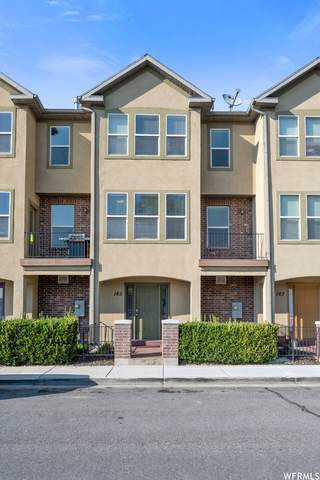 165 W Barry Links Way, Salt Lake City, UT 84115 (MLS #1769324) :: Lawson Real Estate Team - Engel & Völkers