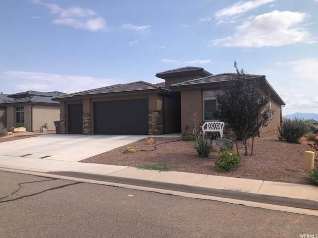 470 E Ruby Pl #648, Washington, UT 84780 (#1769334) :: Bustos Real Estate   Keller Williams Utah Realtors