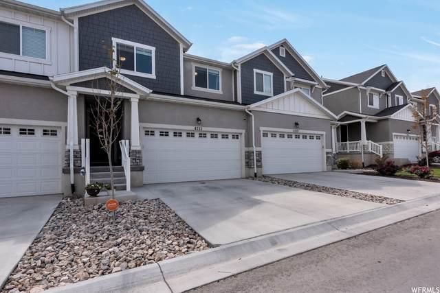 4213 W 1850 N #1515, Lehi, UT 84043 (MLS #1769351) :: Lawson Real Estate Team - Engel & Völkers