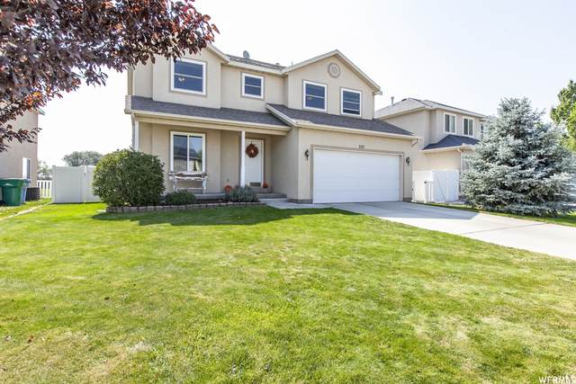 357 W Lakeview Dr S, Lehi, UT 84043 (MLS #1769352) :: Lawson Real Estate Team - Engel & Völkers