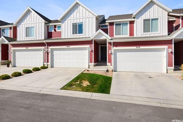 3630 W Barley Bnd, Lehi, UT 84043 (MLS #1769379) :: Lawson Real Estate Team - Engel & Völkers