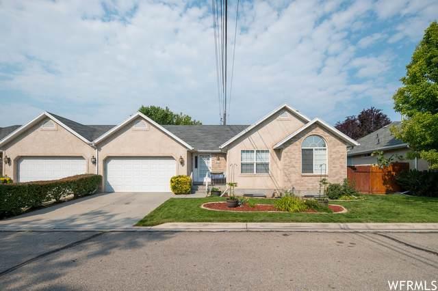 423 N 550 W, Orem, UT 84057 (#1769383) :: Bustos Real Estate   Keller Williams Utah Realtors