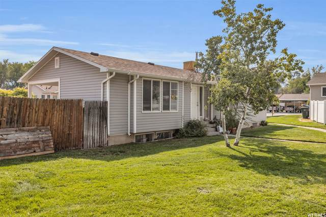 2998 W Shadow Park W, West Valley City, UT 84119 (#1769388) :: Doxey Real Estate Group
