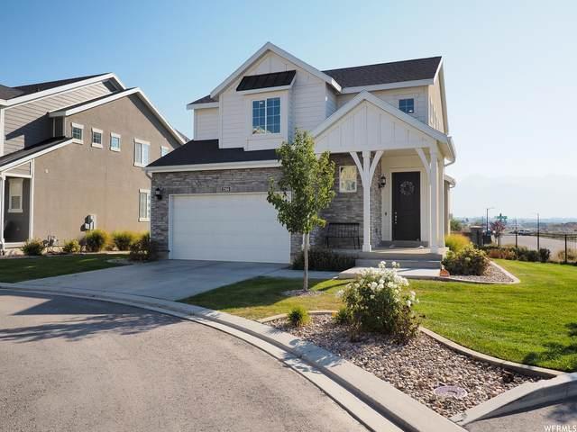 2366 N Lazy J Ln, Lehi, UT 84043 (MLS #1769411) :: Lawson Real Estate Team - Engel & Völkers