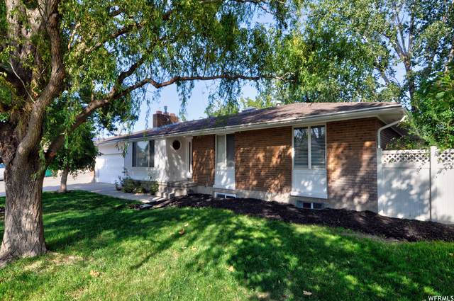 12285 S 2240 W, Riverton, UT 84065 (#1769419) :: The Perry Group