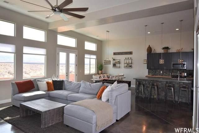 3215 S 4900 W, Hurricane, UT 84737 (#1769420) :: Berkshire Hathaway HomeServices Elite Real Estate