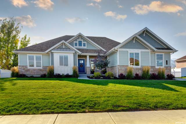 360 S 360 E, Midway, UT 84049 (#1769433) :: The Fields Team
