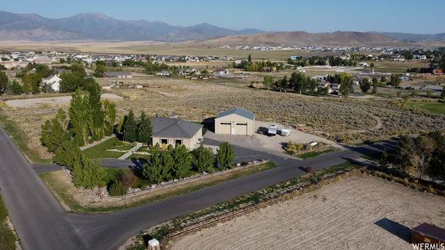 1977 E Ranch Rd N, Eagle Mountain, UT 84005 (#1769435) :: The Perry Group