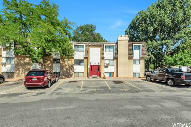 649 E Swenson Ave #3, Springville, UT 84663 (#1769447) :: Colemere Realty Associates