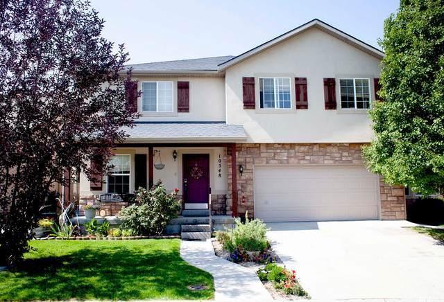 10548 S Cedar Springs Ln, South Jordan, UT 84009 (#1769473) :: Bustos Real Estate | Keller Williams Utah Realtors