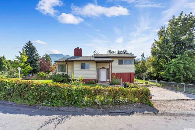 2830 E Canyon View Dr S, Salt Lake City, UT 84109 (#1769488) :: The Perry Group