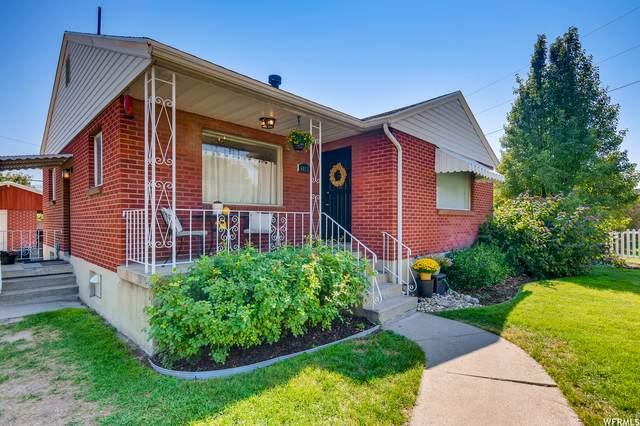 6017 S 700 W, Salt Lake City, UT 84123 (MLS #1769499) :: Lawson Real Estate Team - Engel & Völkers