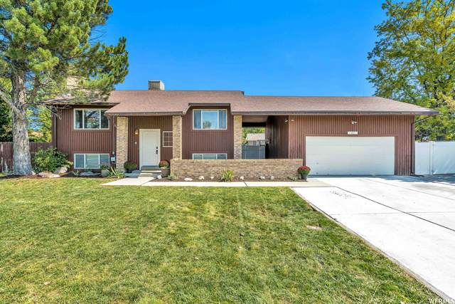 402 Country Clb, Stansbury Park, UT 84074 (MLS #1769510) :: Summit Sotheby's International Realty