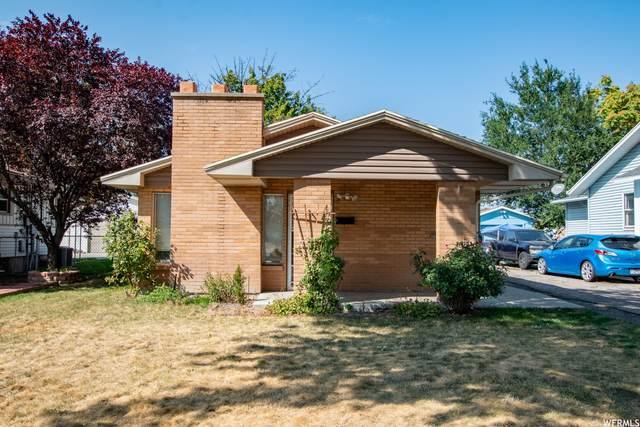573 N 1100 W, Salt Lake City, UT 84116 (MLS #1769524) :: Lawson Real Estate Team - Engel & Völkers