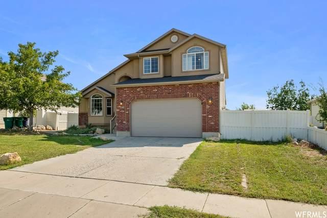 132 E 2200 S, Clearfield, UT 84015 (#1769525) :: Utah Dream Properties