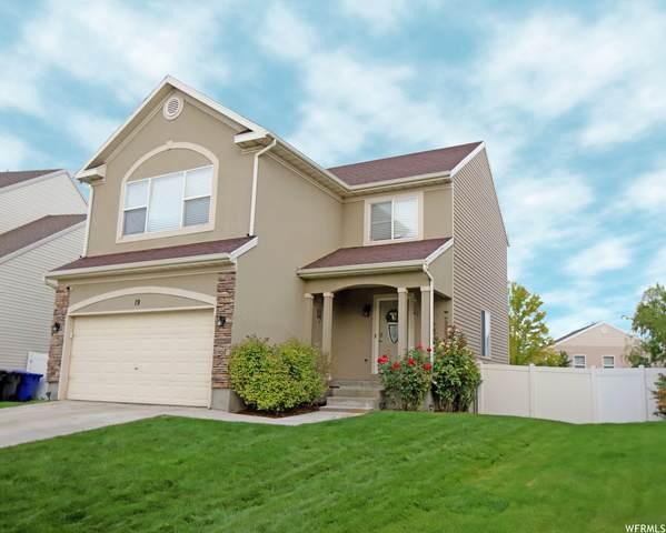 19 N Archmore St, Saratoga Springs, UT 84043 (#1769528) :: Utah Dream Properties