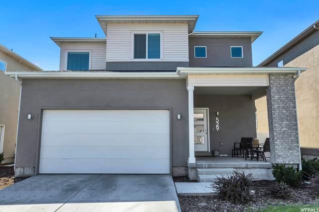 529 N 290 E, Vineyard, UT 84059 (MLS #1769538) :: Lawson Real Estate Team - Engel & Völkers