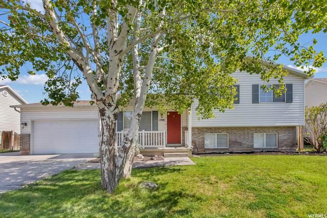 1708 N 2230 W, Lehi, UT 84043 (MLS #1769546) :: Lawson Real Estate Team - Engel & Völkers