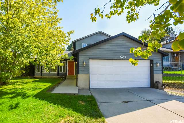 3455 W 5735 S, Taylorsville, UT 84118 (#1769563) :: Berkshire Hathaway HomeServices Elite Real Estate