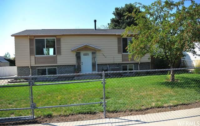 1074 S 680 W, Provo, UT 84601 (MLS #1769569) :: Lawson Real Estate Team - Engel & Völkers