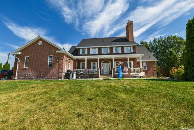 2685 W 1680 N, Provo, UT 84601 (#1769581) :: Colemere Realty Associates