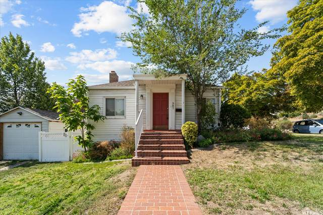387 N L St E, Salt Lake City, UT 84103 (MLS #1769592) :: Lawson Real Estate Team - Engel & Völkers