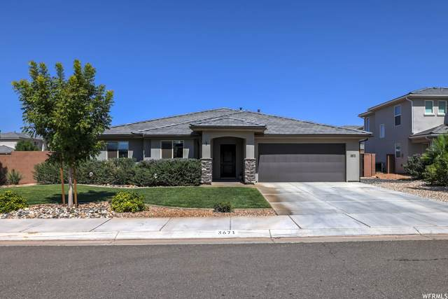 3671 E Tauri Way, St. George, UT 84790 (#1769606) :: The Perry Group