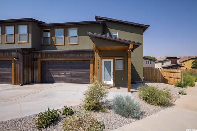 1005 S Valley View Ct, Moab, UT 84532 (#1769618) :: Bustos Real Estate | Keller Williams Utah Realtors