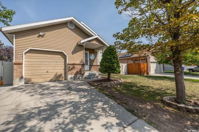 3922 W 5820 S, Taylorsville, UT 84129 (MLS #1769675) :: Lawson Real Estate Team - Engel & Völkers