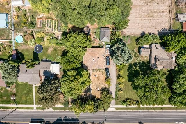 847 E 200 N, Springville, UT 84663 (MLS #1769676) :: Summit Sotheby's International Realty