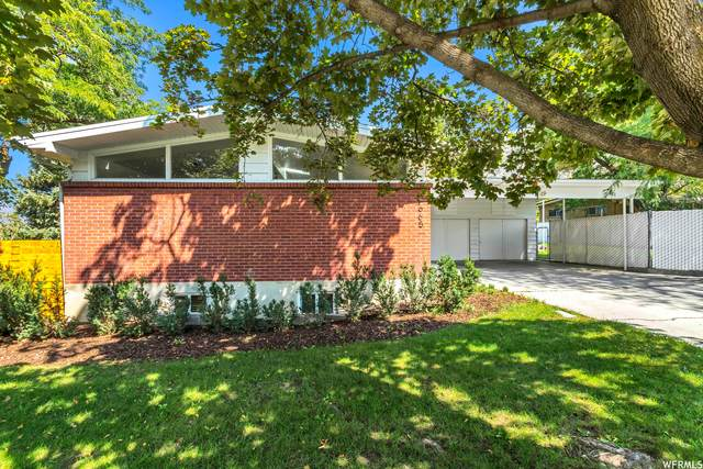 665 E 2780 N, Provo, UT 84604 (MLS #1769684) :: Lawson Real Estate Team - Engel & Völkers
