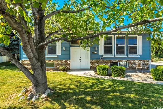 477 W 1750 N, Lehi, UT 84043 (MLS #1769688) :: Lawson Real Estate Team - Engel & Völkers
