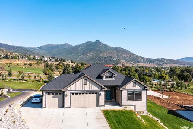 904 W 470 N, Midway, UT 84049 (#1769706) :: Utah Dream Properties