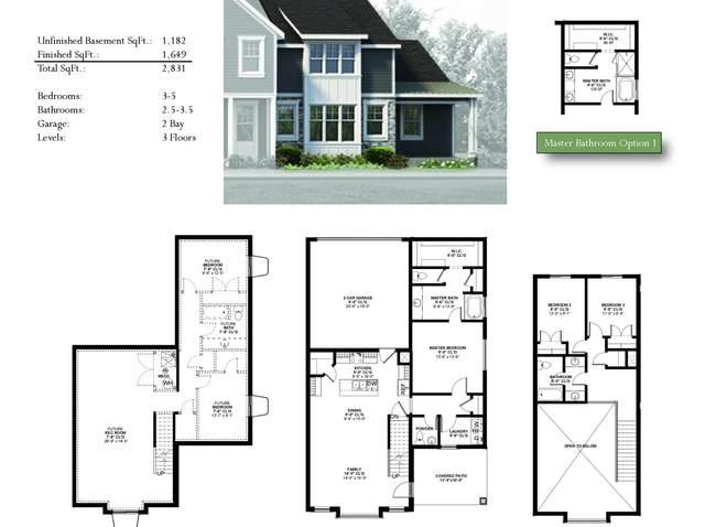 794 N 2100 W #611, Layton, UT 84041 (#1769712) :: Gurr Real Estate