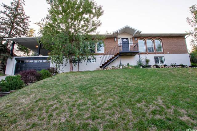 11674 S Nicklaus Rd, Sandy, UT 84092 (#1769724) :: Exit Realty Success